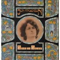 John Anderson~Song of Seven [vinyl, 1980] (Secondhand)